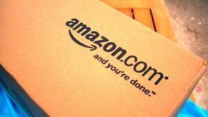 Amazon.com Box