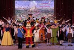 Shanghai Disneyland Groundbreaking