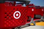Target CEO Brian Cornell To Address 'Unacceptable' Empty Store Shelves Problems