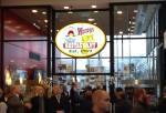 Wendy's Modern Flagship Restaurant