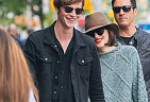 Dakota Johnson Confirms Split With Boyfriend Matthew Hitt? 'Fifty Shades Of Grey' Franchise More Important?