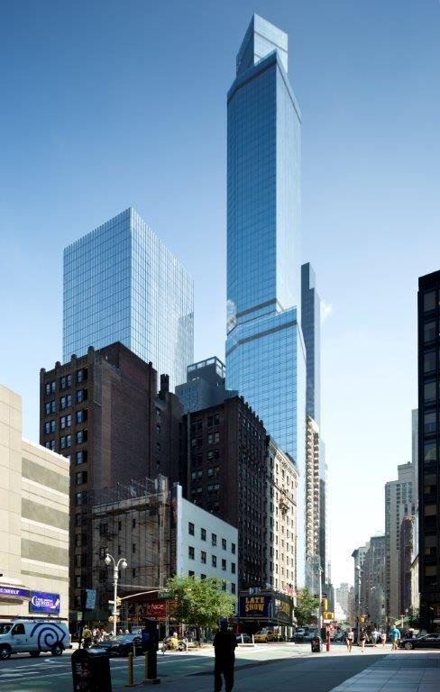 America's Tallest Hotel Building