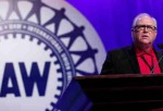 UAW and Fiat Chrysler Reach Tentative Agreement on Labor Pact, Covers 40,000 Workers