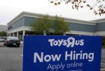 Toys R Us to Hire 40,000 Seasonal Employees Nationwide for the Holiday Season, Will also Offer Opportunity for More Hours