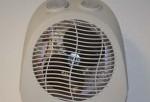 Kenmore Oscillating Fan Heater