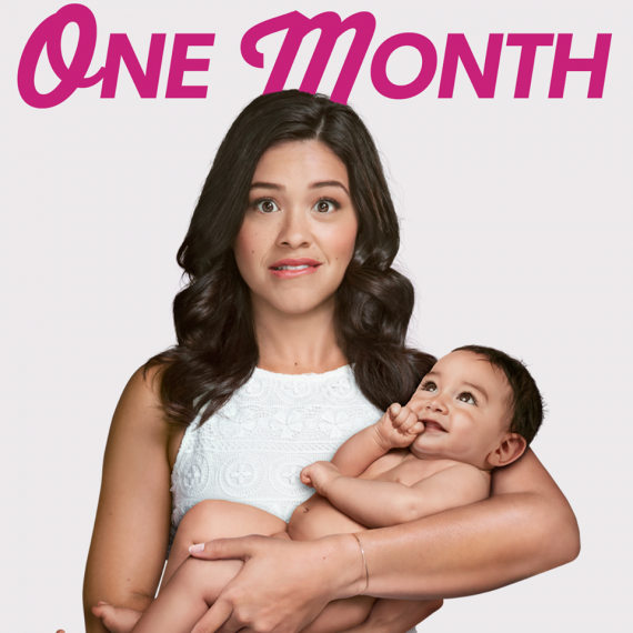 Watch 'Jane The Virgin' Season 2 Episode 8 Online Live Stream Titled 'Chapter Thirty'