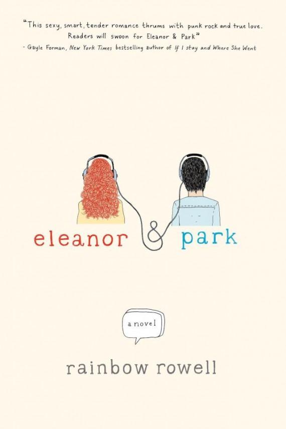 Eleanor & Park Movie