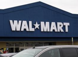 Wa;l-Mart Canada