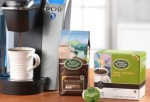 Keurig Beverage System and Green Mountain Coffee maker