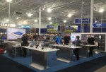 Samsung in Best Buy Store