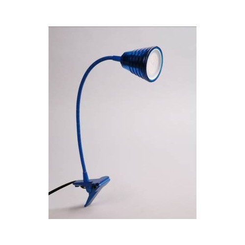 Lowe's LED Clip-On Desk Lamps Recalled Due to Electrical ...