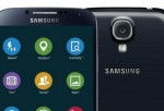 Samsung Galaxy S5 with Waterproof Design