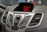 Ford Partners with Blackberry