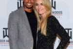 Tiger Woods Cozying With New Girlfriend While Lindsey Vonn Moves On With Britney Spear's Ex-Boyfriend?