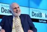 Carl Icahn Looking to Sell Fontainebleau in Las Vegas, Property Could be Sold for $650 Million