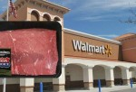Wal-Mart Tainted Steak Meat