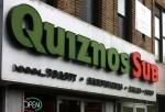 Quiznos Subs Shop