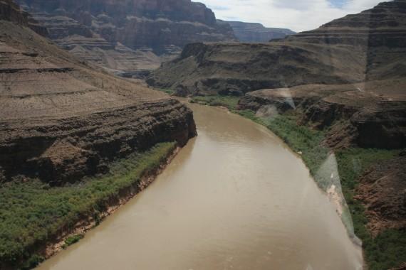 Google Maps Grand Canyon