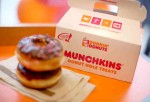 Dunkin Donuts Tests On-The-Go Ordering and Delivery Service, Makes their Products More Accessible to Customers
