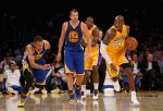 Lakers Can End Golden State Warriors 15-0 Record, Kobe Bryant Thinks