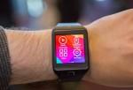Samsung Gear 2 Smart Watch.