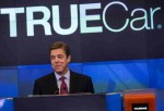 TrueCar Names Chip Perry the New President and CEO, Puts Repairing the Relationship with Car Dealers as Top Priority