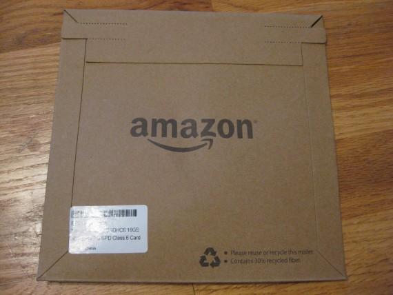 Amazon's Set-Top Box