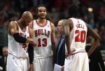 NBA trade rumor: Taj Gibson being targeted by Raptors