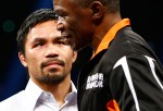 Floyd Mayweather Jr's Father Insults Manny Pacquiao; Calls Roach 'Joke Coach'