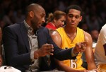 NBA Trade Rumors: Lakers' Best Player To Leave? Jordan Clarkson In 3-Team Swap Talks