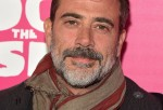 Jeffrey Dean Morgan is Negan in The Walking Dead season 6