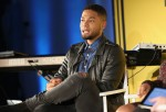 Jussie Smollett says no one is safe in 'Empire' when they return on March next year