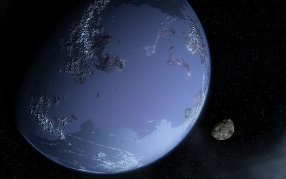 Dwarf Planet 'Biden' Discovered