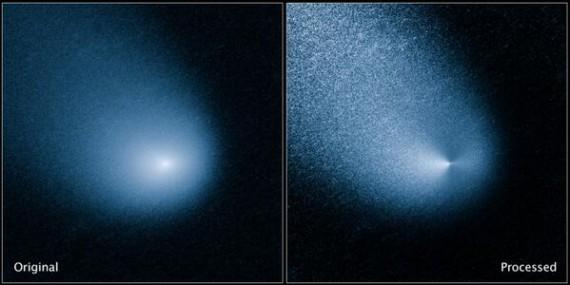 Comet Siding Spring
