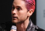 Don't Cross Joker, TMZ! Jared Leto Sues Gossip Site For Leaking Video Foul-Mouthing Taylor Swift