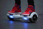 Several Airlines Ban Hoverboards, Concerns about Fire Safety Cited