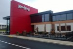 Wendy's Main Restaurant in Dublin, Ohio, Modernized