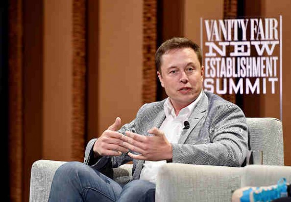Elon Musk and Other Silicon Valley Bigwigs Launch OpenAI, Will Conduct Research on Artifical Intelligence Without the Influence of Financial Returns