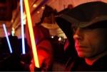 Facebook Star Wars filter