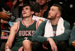 NBA Trade Rumor: Bucks Puts Miles Plumlee On The Market Again