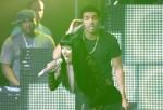 Drake Meek Mill beef Nicki Minaj