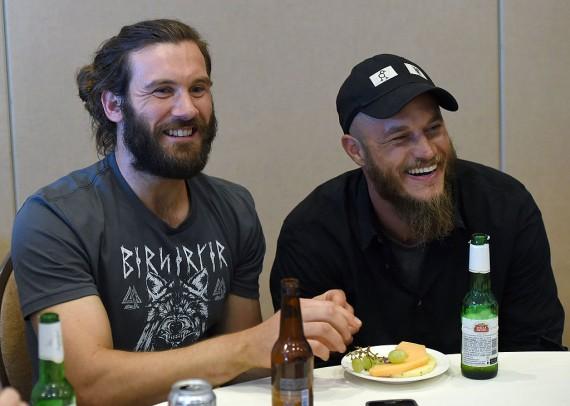 Vikings season 4 release date is February 18
