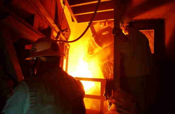 U.S. Steel Delays Construction Of Electric Arc Furnace In Alabama, Due To Challenging Market Conditions In Oil, Gas And Steel Industries