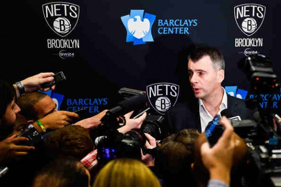 Mikhail Prokhorov Reaches Deal To Take Full Ownership of Brooklyn Nets And Barclays Center, Marks A Loss For Forest City Enterprises