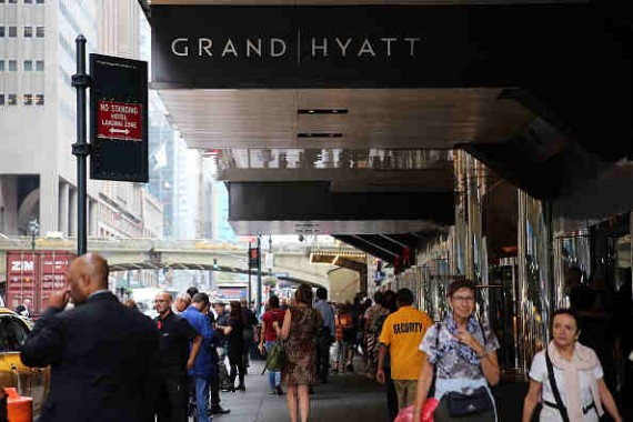 Hyatt Hotel Notifies Customers Of Malware On Computer, Launches Investigation