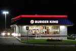 Burger King offering customers in the UK chance to exchange unwanted Christmas gifts for burgers