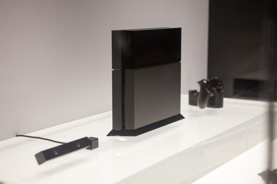 Spare PS4 Parts on Sale