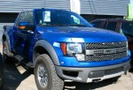 The Ford F-150 Raptor