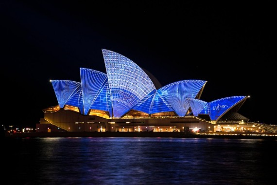 Will Alibaba Australia sell apartments?