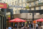 Russia Shuts Down 12 McDonald's Locations